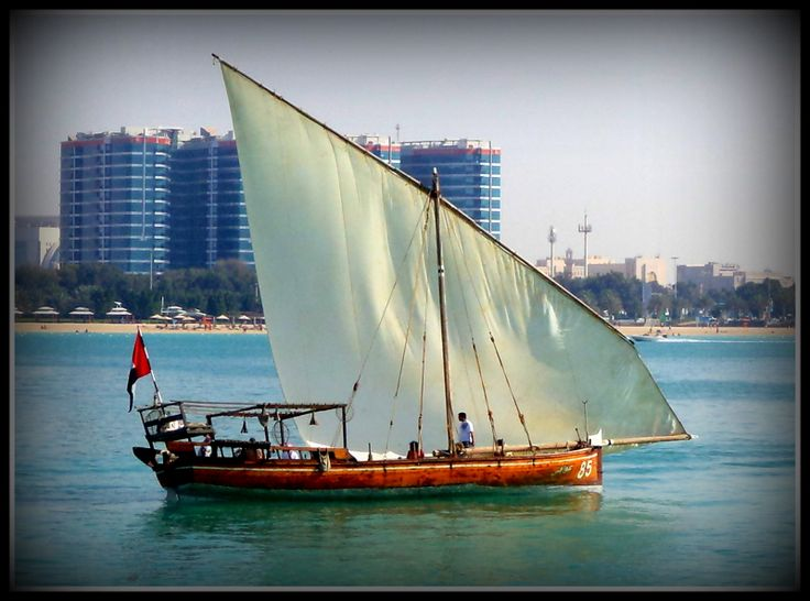 The best dhows and power boats bookmyshow for Sailboat hotel dubai