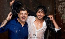 And…it's the Dabboo Ratnani time of the year!
